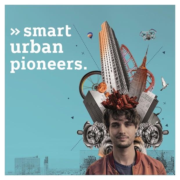 Bild von Voting der besten Projektideen für eine noch lebenswertere Stadt
