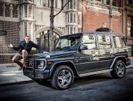 Mit der Mercedes-Benz G-Klasse um die Welt