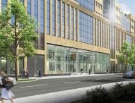 Deutsche Vermögensberatung (DVAG) beginnt Ausbaumaßnahmen im neuen Gebäude