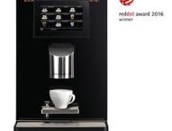"""Kaffee Partner Crema Duo gewinnt Red Dot Design Award für das """"Beste Produktdesign 2016"""""""