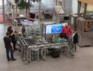 ISI Automation zeigt auf der HANNOVER MESSE: Produktion und Intralogistik 4.0 intelligent steuern
