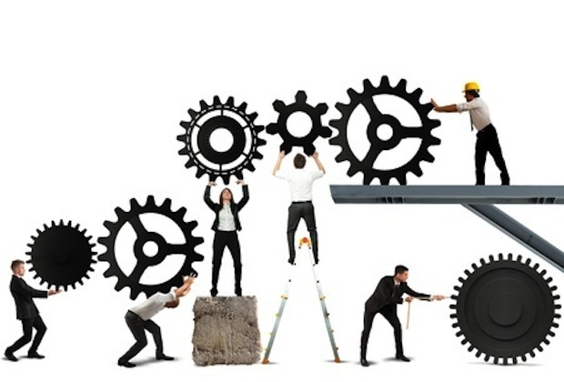 Bild von Checkliste Unternehmensgründung: 5 Tipps wie Unternehmen mit dem richtigen Team den Markt erobern