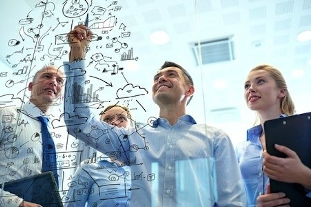 Photo of Neue Knowledge-Sharing-Plattform ckju.net bietet Kollaborations-leistungen für Unternehmen