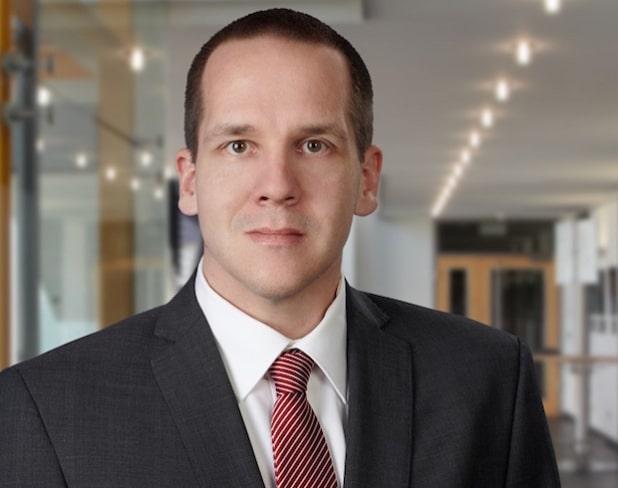 "Dr. Andreas Braun, Leiter der neugegründeten Abteilung ""Smart Living & Biometric Technologies"" des Fraunhofer IGD - Nutzungsrechte: Fraunhofer IGD"