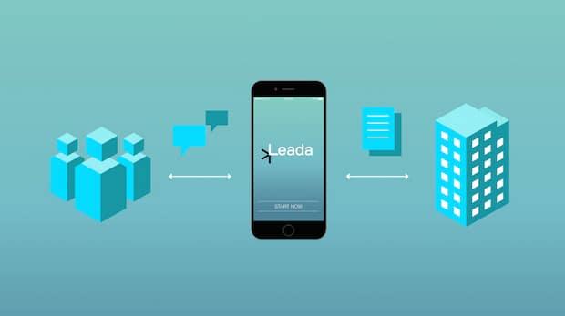 Bild von Chef-App Leada gewinnt Innovationspreis IT 2016