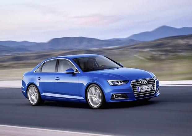 """Bild von Audi CEO Stadler: """"Wir wollen 2016 weiter wachsen"""""""