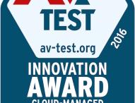AV-TEST verleiht G DATA und Microsoft Innovation Award für Sicherheitssoftware