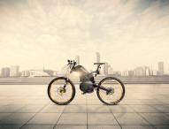 Vision erfüllt: evincis E-Bike-Revolution erhält den Plus X Award