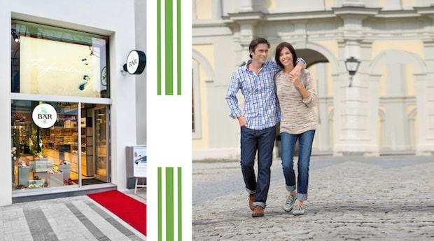 Bild von Kanal egal: BÄR-Schuhe laufen OmniChannel