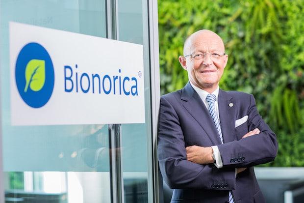 Bild von Bionorica mit Rekordjahr in Deutschland