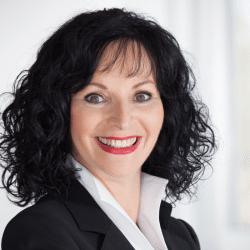 Brigitte Herrmann - Quelle: Wiley-VCH Verlag