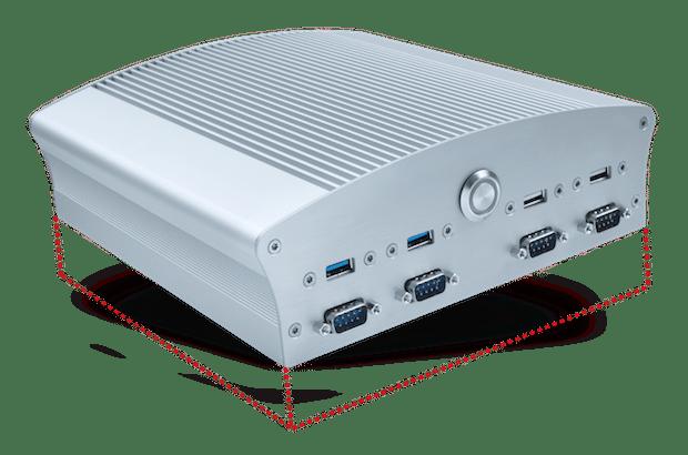 Photo of Erweiterte Funktionalität für Industrie-PCs