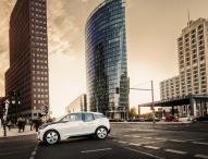 DriveNow baut Marktführerschaft im deutschen Carsharing-Markt aus