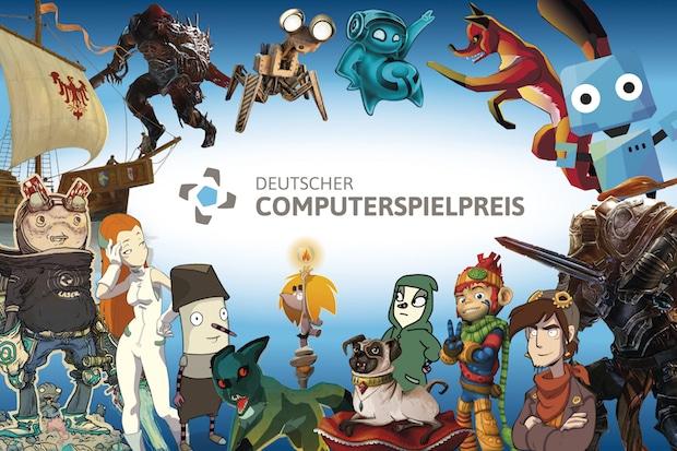Photo of Deutscher Computerspielpreis 2016: Die 36 Nominierten stehen fest