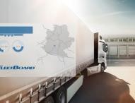 FleetBoard Trailer Management kombiniert die Telematikdaten von Zugmaschine und Auflieger