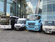 Daimler eröffnet neues Regionalzentrum für Nutzfahrzeuge in Südostasien