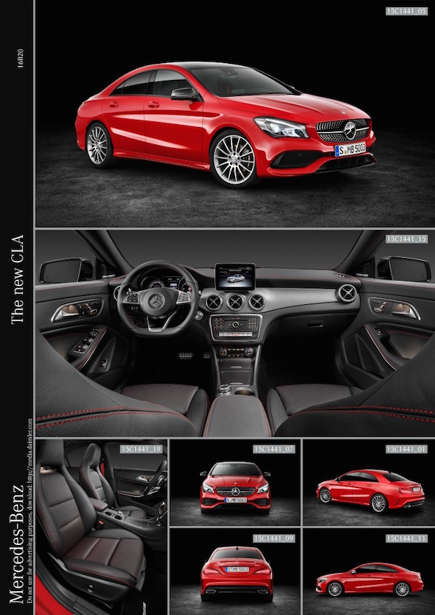 Photo of Der neue Mercedes-Benz CLA und CLA Shooting Brake