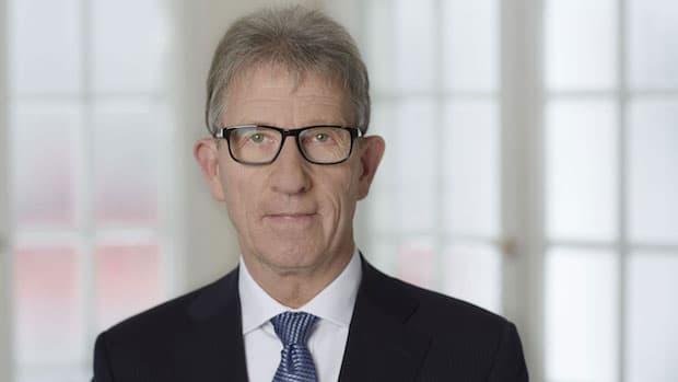 Photo of Veränderungen im Vorstand der Knorr-Bremse AG