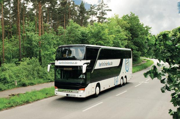 Photo of Fernbusse verbinden mehr als Orte
