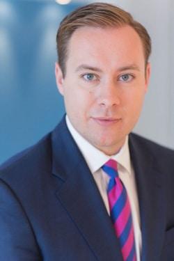 Tobias Enders, Geschäftsführer GMS Global Media Services - Quelle: GMS