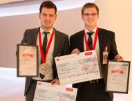 BestStudentChallenge 2016 – Deutschlands beste Studenten ausgezeichnet