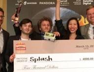 EuropeanPioneers Startup Splash gewinnt begehrten Gründerpreis