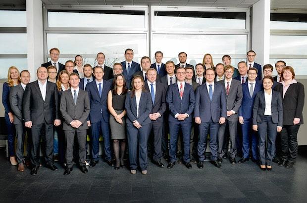 Photo of zeb setzt auf Wachstum und stellt 150 neue Berater ein