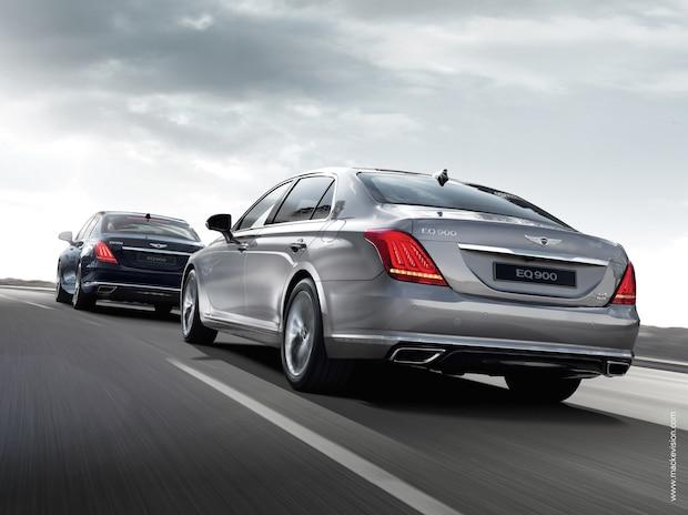 Photo of Hyundai setzt auf 3D High-End Visualisierungslösungen