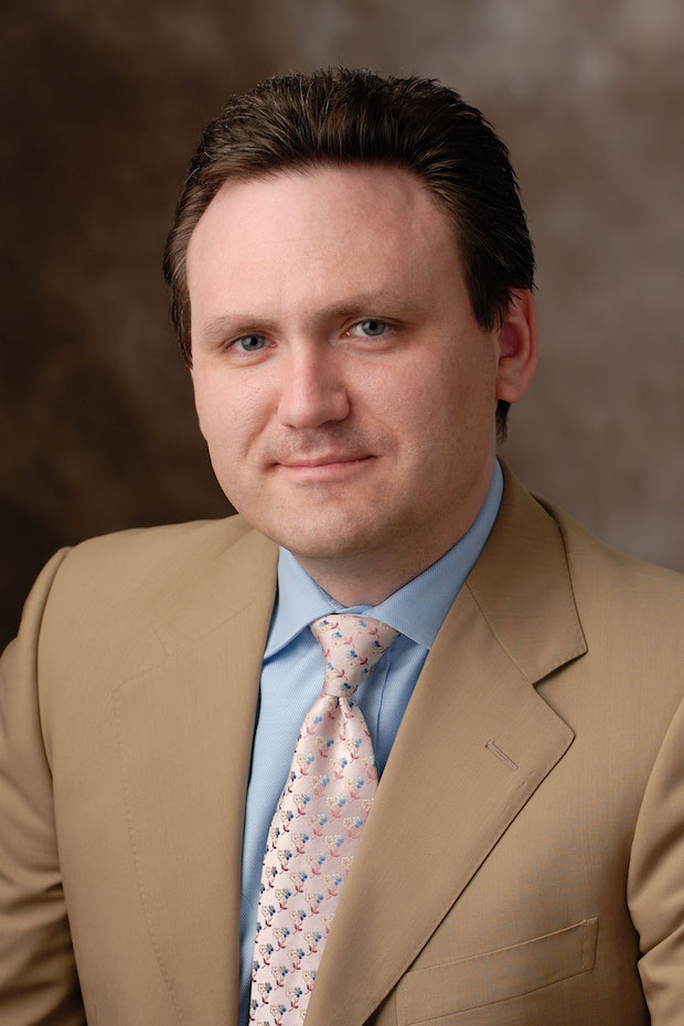 Photo of Kevin Bocek, VP Threat Intelligence and Security Strategy bei Venafi