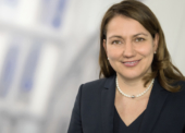 Sabine Hansen verstärkt Kienbaum Executive Search