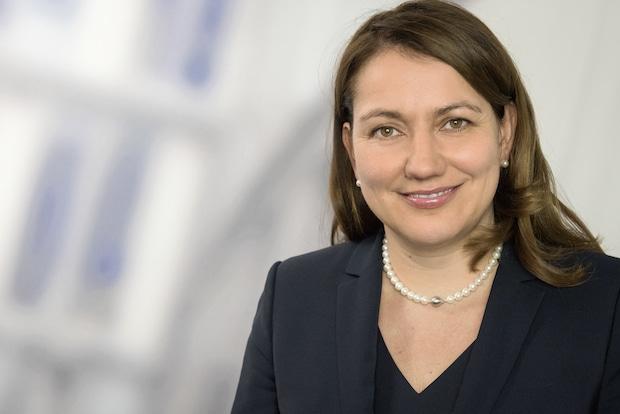 Photo of Sabine Hansen verstärkt Kienbaum Executive Search