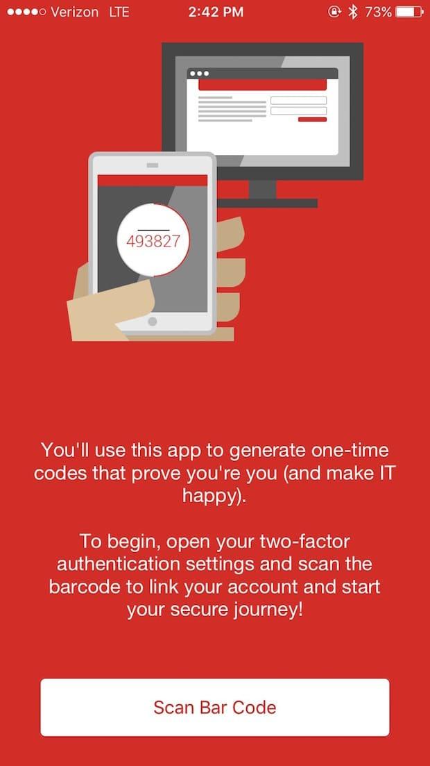 Bild von LastPass Authenticator ermöglicht benutzerfreundliche Multifaktor-Identifikation