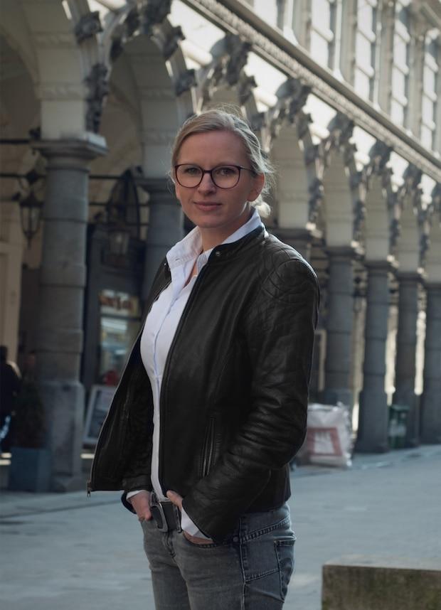 Photo of LaterPay verstärkt Marketing mit Ina Neumann von PLOT