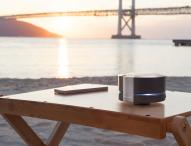 Neuer Bluetooth Lautsprecher SC-RB5 von Panasonic