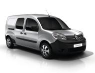 LeasePlan Deutschland bietet seinen Kunden Jubiläumstransporter von Renault zu besonderen Konditionen an