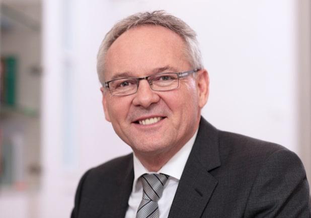 Martin Haas - Quelle: STAUFEN.AG Beratung.Akademie.Beteiligung