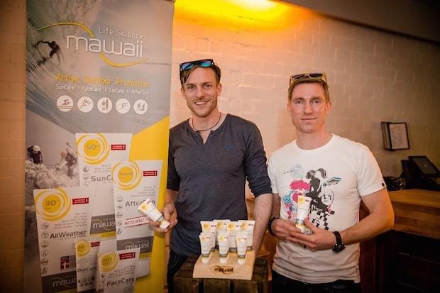 """Photo of Mawaii gewinnt das Finale des Startup-Wettbewerbs """"Welcome new TV brands"""""""