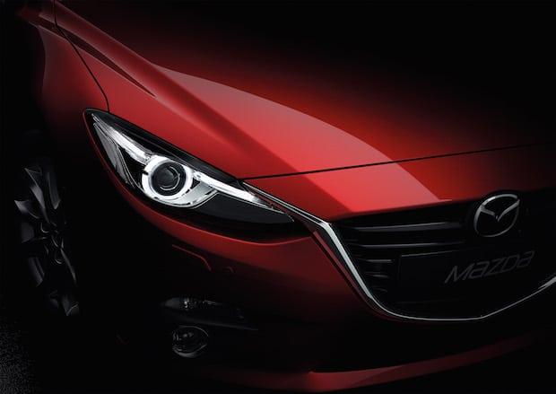 Bild von Mazda mit Quantensprung bei den Privatzulassungen