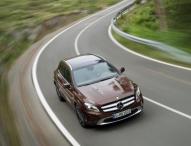 Mercedes-Benz erzielt im Februar Verkaufsbestwerte bei SUVs und Kompakten