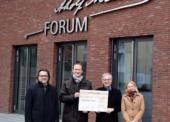 Familienunternehmen Messer unterstützt Deutschkurse für Flüchtlinge