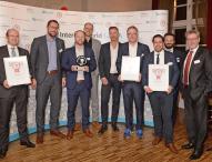 INTERNET WORLD Business Shop-Award 2016