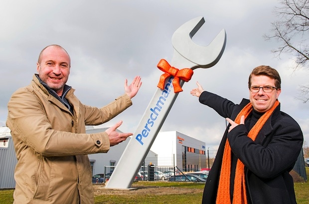 Bild von Perschmann feiert 150-jähriges Jubiläum: Braunschweiger Familienunternehmen weiter auf Erfolgskurs