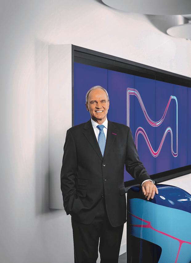 Photo of Merck geht gestärkt aus Rekordjahr 2015 hervor
