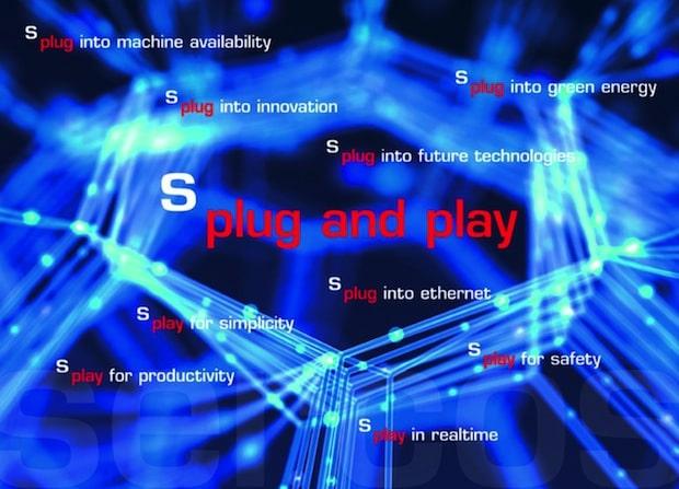 """Photo of Sercos Workshop """"Maschinenkommunikation im Kontext von Industrie 4.0″ am 07. April"""