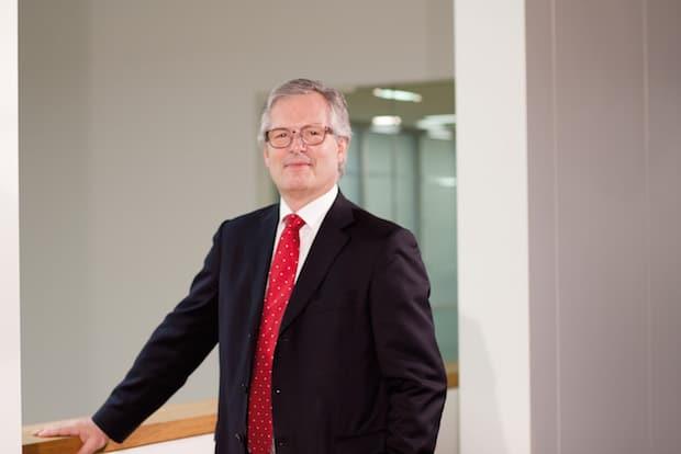 Photo of Christophe Poméon ist neuer Director Commercial Products bei Bridgestone