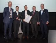 ProSiebenSat.1 Media SE gewinnt BME-Preis für elektronische Beschaffung