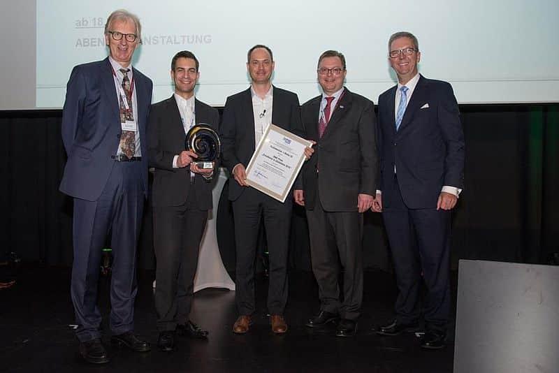 Photo of ProSiebenSat.1 Media SE gewinnt BME-Preis für elektronische Beschaffung
