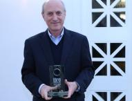 """Bridgestone als """"Reifenhersteller des Jahres"""" ausgezeichnet"""