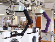 Sichere und kostengünstige Roboterlösung für die Industrie 4.0