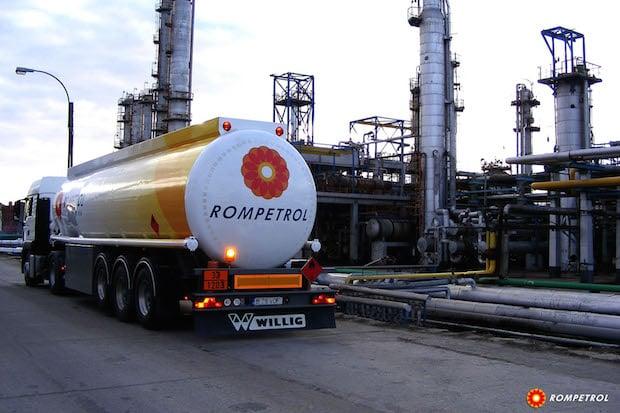 Photo of Rompetrol automatisiert Downstream-Geschäft in Rumänien